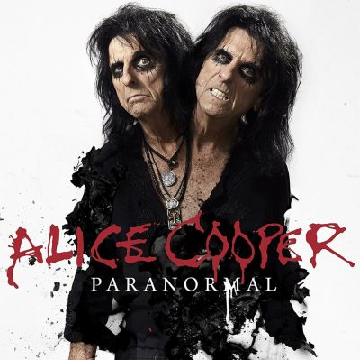 Paranormal (2 CDs), Alice Cooper