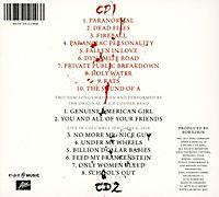 Paranormal (2 CDs) - Produktdetailbild 1