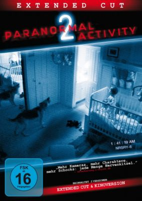 Paranormal Activity 2, Molly Ephraim, Katie Featherston, Micah Sloat