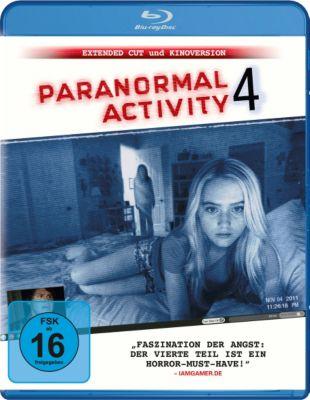 Paranormal Activity 4, Diverse Interpreten