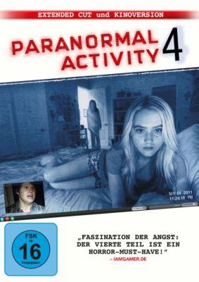 Paranormal Activity 4, Zack Estrin, Oren Peli