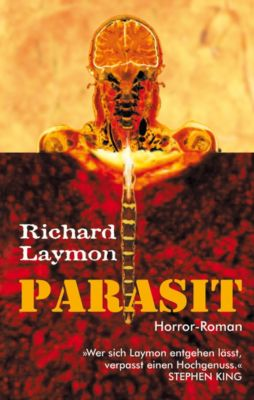 Parasit, Richard Laymon