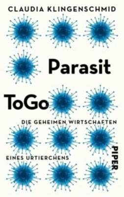 Parasit ToGo - Claudia Klingenschmid |