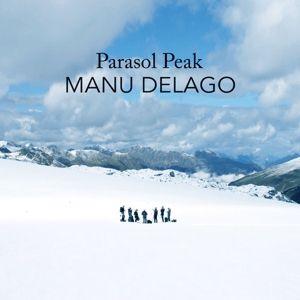 Parasol Peak (Vinyl), Manu Delago