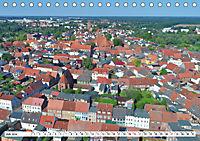 Parchim - Idyllische Kleinstadt an der Elde (Tischkalender 2019 DIN A5 quer) - Produktdetailbild 7