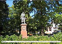 Parchim - Idyllische Kleinstadt an der Elde (Wandkalender 2019 DIN A2 quer) - Produktdetailbild 3
