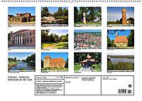 Parchim - Idyllische Kleinstadt an der Elde (Wandkalender 2019 DIN A2 quer) - Produktdetailbild 13