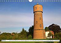 Parchim - Idyllische Kleinstadt an der Elde (Wandkalender 2019 DIN A4 quer) - Produktdetailbild 4