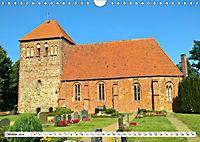 Parchim - Idyllische Kleinstadt an der Elde (Wandkalender 2019 DIN A4 quer) - Produktdetailbild 10