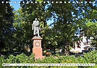 Parchim - Idyllische Kleinstadt an der Elde (Tischkalender 2019 DIN A5 quer) - Produktdetailbild 3
