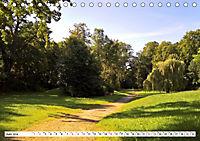Parchim - Idyllische Kleinstadt an der Elde (Tischkalender 2019 DIN A5 quer) - Produktdetailbild 6