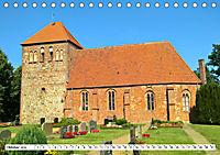 Parchim - Idyllische Kleinstadt an der Elde (Tischkalender 2019 DIN A5 quer) - Produktdetailbild 10