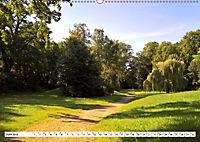 Parchim - Idyllische Kleinstadt an der Elde (Wandkalender 2019 DIN A2 quer) - Produktdetailbild 6