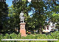 Parchim - Idyllische Kleinstadt an der Elde (Wandkalender 2019 DIN A4 quer) - Produktdetailbild 3