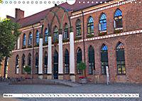 Parchim - Idyllische Kleinstadt an der Elde (Wandkalender 2019 DIN A4 quer) - Produktdetailbild 5