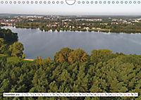 Parchim - Idyllische Kleinstadt an der Elde (Wandkalender 2019 DIN A4 quer) - Produktdetailbild 12