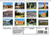 Parchim - Idyllische Kleinstadt an der Elde (Wandkalender 2019 DIN A4 quer) - Produktdetailbild 13