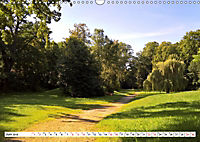 Parchim - Idyllische Kleinstadt an der Elde (Wandkalender 2019 DIN A3 quer) - Produktdetailbild 6