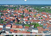 Parchim - Idyllische Kleinstadt an der Elde (Wandkalender 2019 DIN A3 quer) - Produktdetailbild 7
