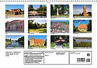 Parchim - Idyllische Kleinstadt an der Elde (Wandkalender 2019 DIN A3 quer) - Produktdetailbild 13