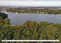 Parchim - Idyllische Kleinstadt an der Elde (Wandkalender 2019 DIN A3 quer) - Produktdetailbild 12