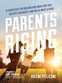 Parents Rising, Arlene Pellicane
