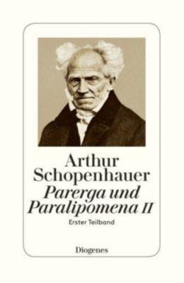Parerga und Paralipomena, Arthur Schopenhauer