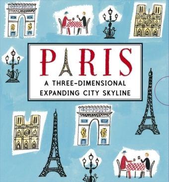 Paris, Sarah McMenemy