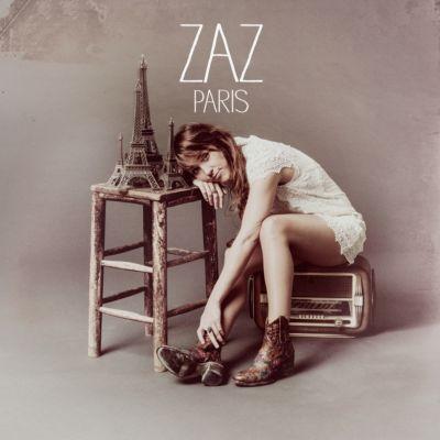 Paris, Zaz