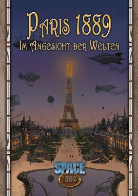 Paris 1889 -  pdf epub