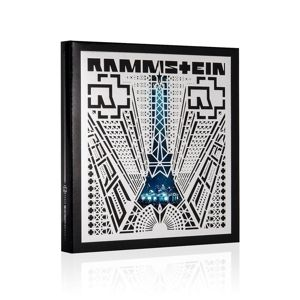 Paris (2 CDs), Rammstein