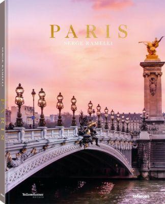 Paris - Serge Ramelli pdf epub