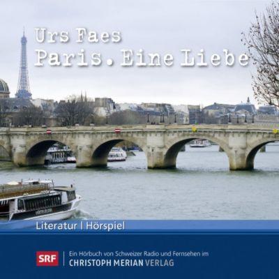 Paris. Eine Liebe, Urs Faes
