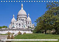 PARIS Französisches Flair und Historie (Tischkalender 2019 DIN A5 quer) - Produktdetailbild 9