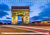 PARIS Französisches Flair und Historie (Tischkalender 2019 DIN A5 quer) - Produktdetailbild 5
