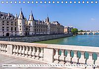 PARIS Französisches Flair und Historie (Tischkalender 2019 DIN A5 quer) - Produktdetailbild 10