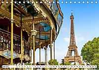 PARIS Französisches Flair und Historie (Tischkalender 2019 DIN A5 quer) - Produktdetailbild 7