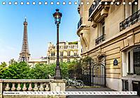 PARIS Französisches Flair und Historie (Tischkalender 2019 DIN A5 quer) - Produktdetailbild 12