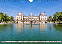 PARIS Französisches Flair und Historie (Wandkalender 2019 DIN A4 quer) - Produktdetailbild 6