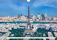 PARIS Französisches Flair und Historie (Wandkalender 2019 DIN A4 quer) - Produktdetailbild 2
