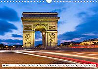 PARIS Französisches Flair und Historie (Wandkalender 2019 DIN A4 quer) - Produktdetailbild 5