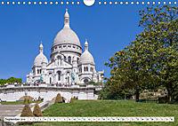 PARIS Französisches Flair und Historie (Wandkalender 2019 DIN A4 quer) - Produktdetailbild 9