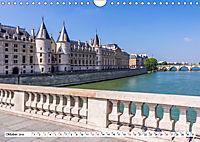 PARIS Französisches Flair und Historie (Wandkalender 2019 DIN A4 quer) - Produktdetailbild 10