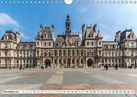 PARIS Französisches Flair und Historie (Wandkalender 2019 DIN A4 quer) - Produktdetailbild 11