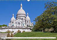 PARIS Französisches Flair und Historie (Wandkalender 2019 DIN A3 quer) - Produktdetailbild 9