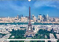 PARIS Französisches Flair und Historie (Wandkalender 2019 DIN A3 quer) - Produktdetailbild 2