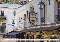 PARIS Französisches Flair und Historie (Wandkalender 2019 DIN A3 quer) - Produktdetailbild 3