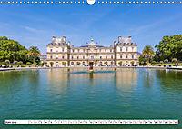 PARIS Französisches Flair und Historie (Wandkalender 2019 DIN A3 quer) - Produktdetailbild 6