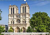PARIS Französisches Flair und Historie (Wandkalender 2019 DIN A3 quer) - Produktdetailbild 4