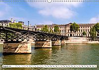 PARIS Französisches Flair und Historie (Wandkalender 2019 DIN A3 quer) - Produktdetailbild 8
